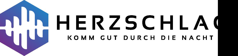 Logo for Herzschlag